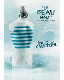 Jean Paul Gaultier Le Beau Male. Фото 4