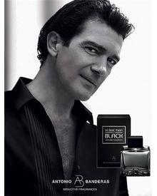 Antonio Banderas Seduction in Black. Фото 4