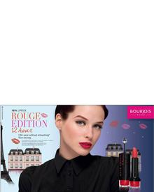 Bourjois Rouge Edition 12 hours. Фото 1