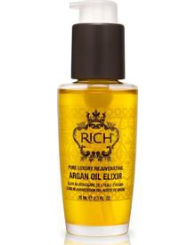 RICH - Pure Luxury Rejuvenating Argan Oil Elixir