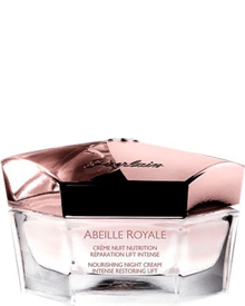 Guerlain - Abeille Royale Intens Restoring Lift Night Cream