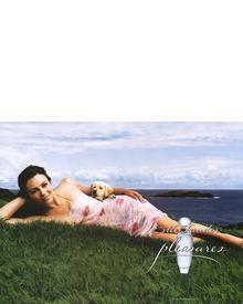 Estee Lauder Pleasures. Фото 1