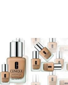 Clinique Superbalanced Silk Makeup SPF 15. Фото 2