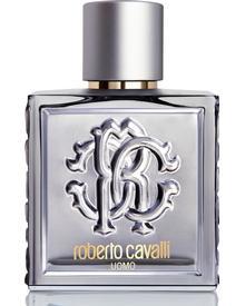 Roberto Cavalli - Uomo Silver Essence