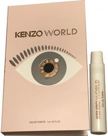 Kenzo - World Eau de Toilette