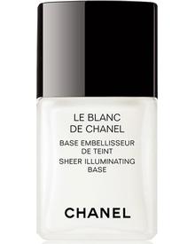 CHANEL Le Blanc De Chanel. Фото 5