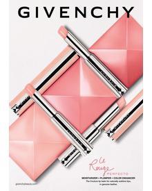 Givenchy Le Rouge Perfecto Lip Balm. Фото 1