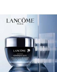 Lancome Advanced Genifique Yeux Activating Eye Cream. Фото 1