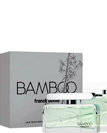 Franck Olivier Bamboo for Men. Фото 3