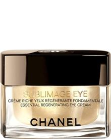CHANEL - Sublimage Eye Essential Regenerating Eye Cream