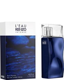 Kenzo L`Eau Kenzo Intense Pour Homme. Фото 3