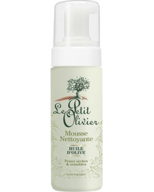 Le Petit Olivier - Face Cleansing Foam Dry and Sensitive Skin