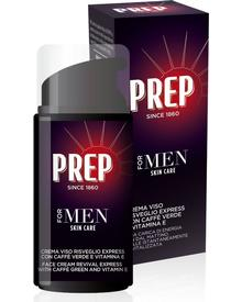 PREP - For Men Revitalizing Express Wake Up Facial Cream