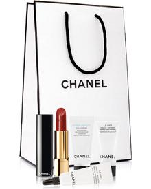 CHANEL - Rouge Allure Set