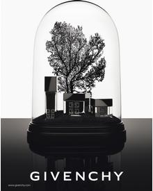 Givenchy Le Soin Noir Renewal Serum. Фото 5