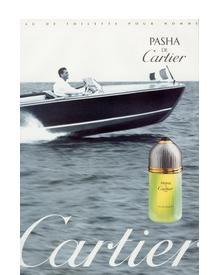 Cartier Pasha de Cartier. Фото 1