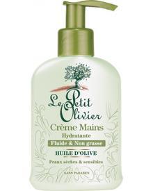 Le Petit Olivier - Creme Mains Hydratante Huile d'Olive