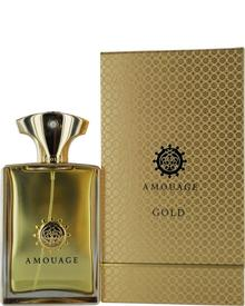 Amouage Gold Man Eau de Parfum. Фото 3