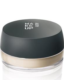 Make up Factory - Mineral Powder Foundation
