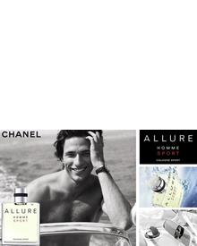 CHANEL Allure Homme Sport. Фото 2
