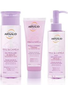 Arnaud - Perle&Camelia Set