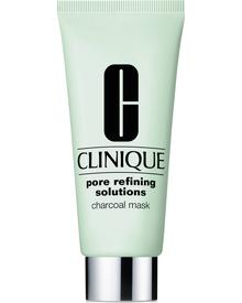 Clinique - Pore Refining Solutions Charcoal Mask