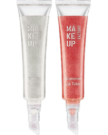 Make up Factory - Shimmer Lip Tube