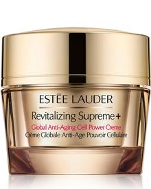 Estee Lauder - Revitalizing Supreme + Global Anti-Aging Cell Power