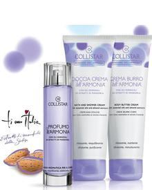 Collistar Doccia Crema Dell'Armonia Bath and Shower Cream. Фото 1