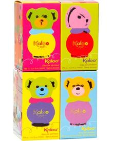 Kaloo Parfums Pop Mini Coffret. Фото 2