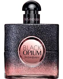 Yves Saint Laurent Black Opium Floral Shock. Фото 5