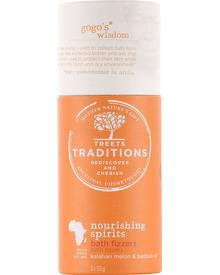 Treets Traditions - Nourishing Spirits Bath Fizzers