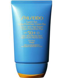 Shiseido - Expert Sun Aging Protection Cream Plus