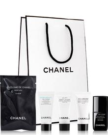 CHANEL - Le Top Coat Set