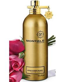 Montale Aoud Queen Roses. Фото 3