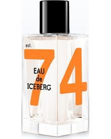 Iceberg - Eau de Iceberg Sensual Musk