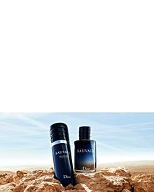 Dior Sauvage Very Cool Spray. Фото 4