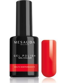 MESAUDA - Gel Polish Nail Colour