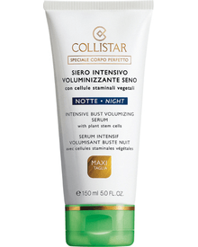 Collistar - Intensive Bust Volumizing Serum Night