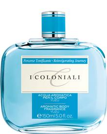 I Coloniali - Aromatic Body Fragrance Yuzu