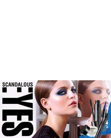 Artdeco Scandalous Lashes Mascara. Фото 3