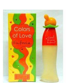 Univers Parfum - Colors of Love Euphoria