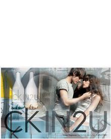 Calvin Klein IN2U Her. Фото 1