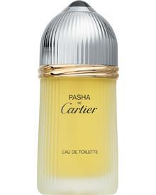 Cartier - Pasha de Cartier