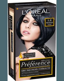 L'Oreal - Recital Preference