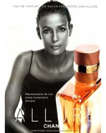 CHANEL Allure eau de parfum. Фото 2