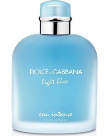 Dolce&Gabbana - Light Blue Eau Intense Pour Homme