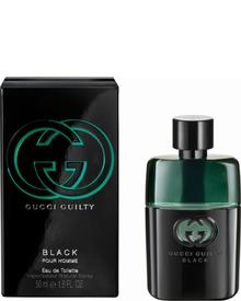 Gucci Guilty Black Pour Homme. Фото 4