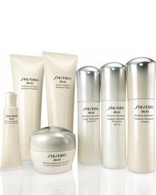 Shiseido iBUKI Gentle Cleanser. Фото 1