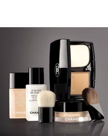 CHANEL Le Blanc De Chanel. Фото 4